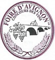 médaille de Bronze foire d'Avignon 2016