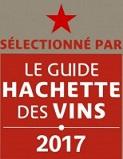 guide hachette 2017 1 étoile